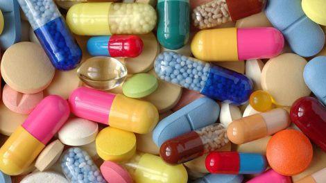 Які продукти замінять ліки?