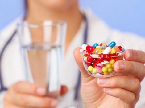 Небезпечні поєднання ліків