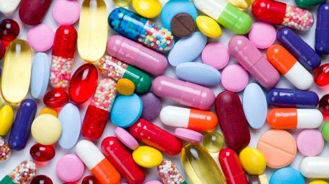 Шкідливі поєднання препаратів