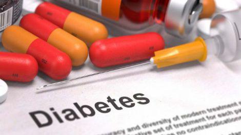 Ліки від діабету продовжують життя