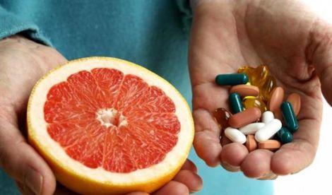 Шкідливі поєднання ліків