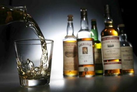 Алкоголь: шкода чи користь