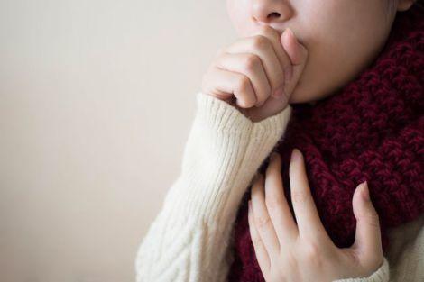 Ліки від кашлю не приносять користі
