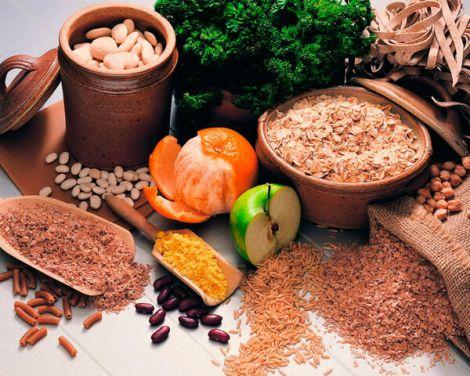 Схуднути допоможе клітковина: в яких продуктах її найбільше?