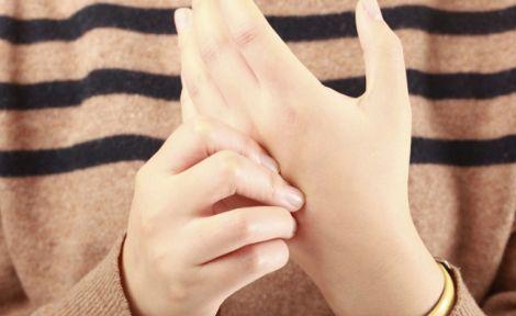 Оніміння рук: причини