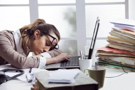 Постійна втома може сигналізувати про проблеми зі здоров'ям