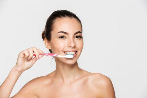 Збереження зубної емалі