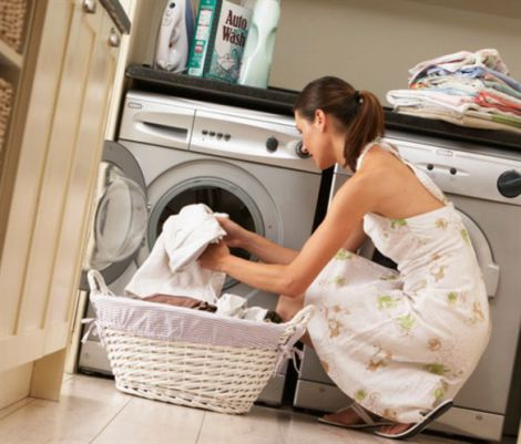 Замінити порошок для прання можна натуральними засобами