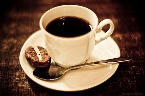 Кава влітку