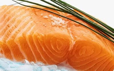 Жирна риба і цукровий діабет