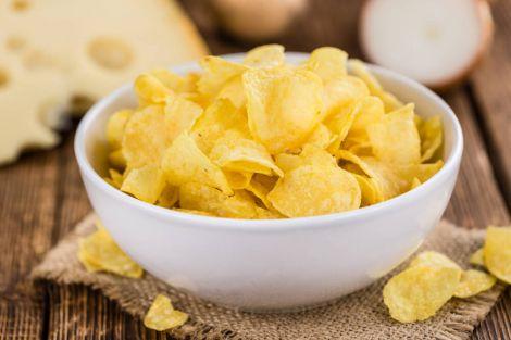 Чому ми хочемо їсти чипси часто?