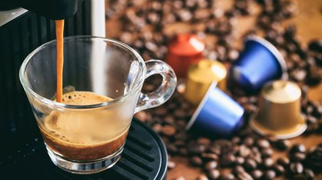 Про несподівану небезпеку кави в капсулах попередили вчені