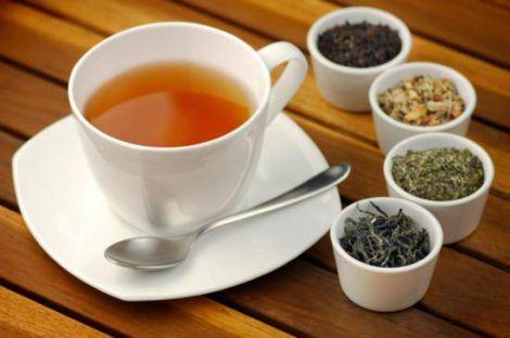 Цикорій для чаю