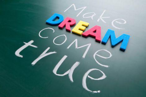 Як здійснити свою мрію? (ВІДЕО)