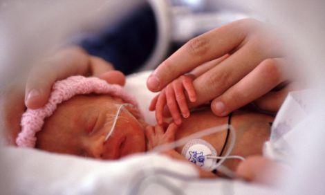 Небезпека передчасних пологів для дитячого здоров'я