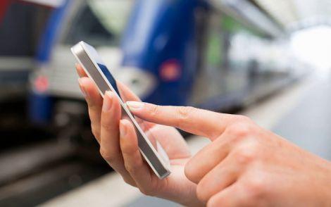 Смартфони негативно впливають на здоров'я