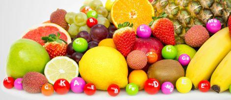П'ять продуктів, які можуть замінити мультивітаміни
