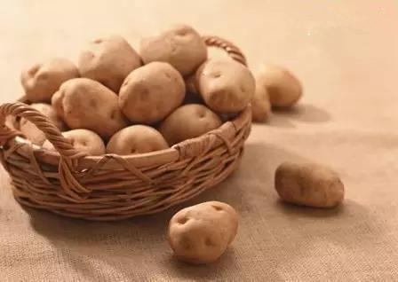 Користь картоплі