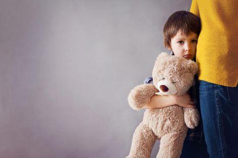 Симтоми, які свідчать про дитячу тривожність