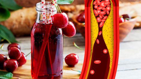 Високий холестерин: топ-4 простих напої для його зниження