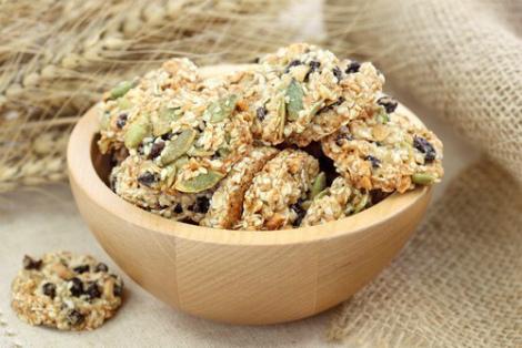 Користь вівсяного печива