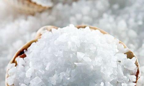 Зменшуйте кількість солі