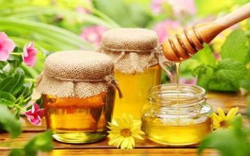 Мед зніме нервове напруження