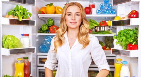 Продукти, які краще не зберігати у холодильнику