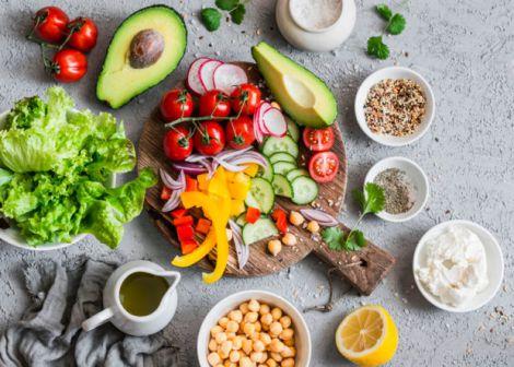 Як позбутись від запалення завдяки продуктам харчування?