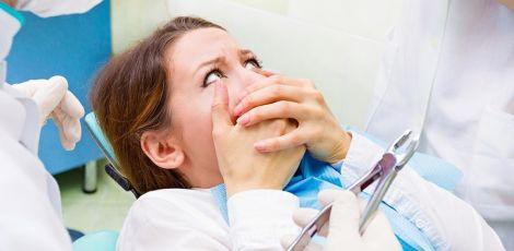 Як зрозуміти, що пора відвідати стоматолога?
