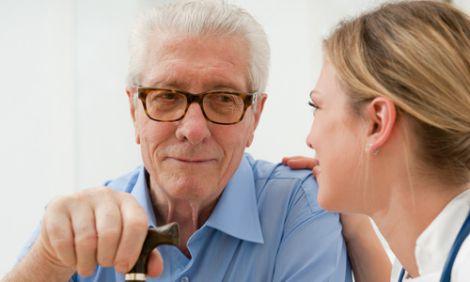 Чоловіки страждають хворобою Паркінсона в 1,5 рази частіше