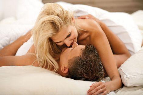 Чим корисний ранковий секс?