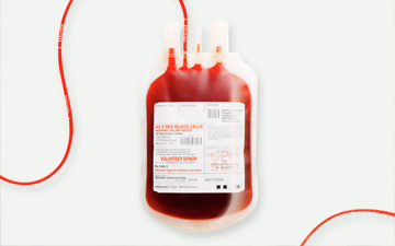 штучну кров можуть ввести у масове користування вже через 20 років