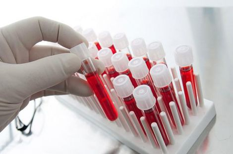 Небезпечна група крові