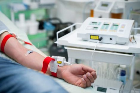 Ефективні способи очистки крові