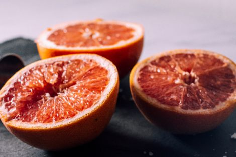 Грейпфрут та схуднення