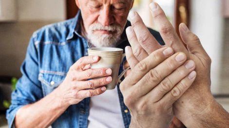 Напій від артриту