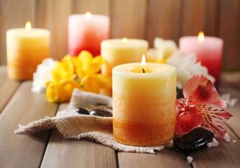 Чому ароматизовані свічки можуть бути небезпечними?