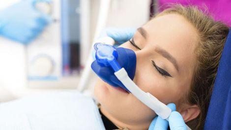 Особенности медикаментозного сна в стоматологии. Как влияет лечение под седацией в Киеве