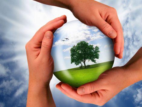 Тепловые насосы Hitachі не вредят экологии