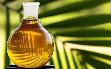 пальмова олія отруює ваш організм