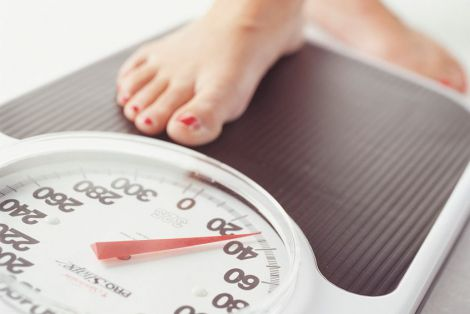 Гормони і вага тіла