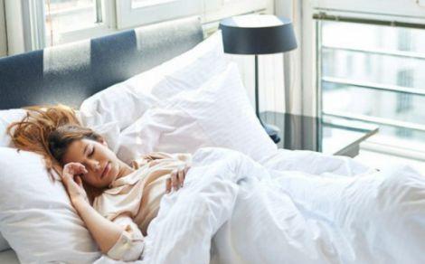 Як позбутися від безсоння без лікарів і таблеток