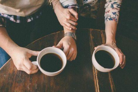 Вживайте каву