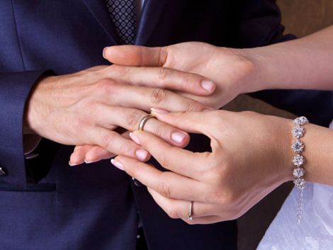 Особисте щастя в шлюбі визначає генетика