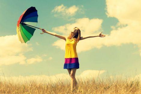 Щастя не варто робити життєвою ціллю