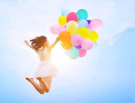 Рівень гормону щастя