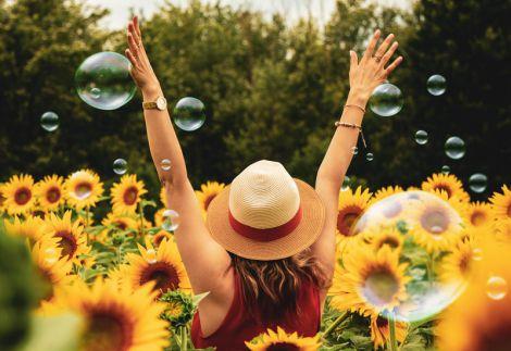 Науковці розповіли, як стати щасливими