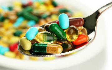 Які вітаміни необхідні нашому організму?