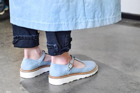 Взуття, яке краще не носити влітку